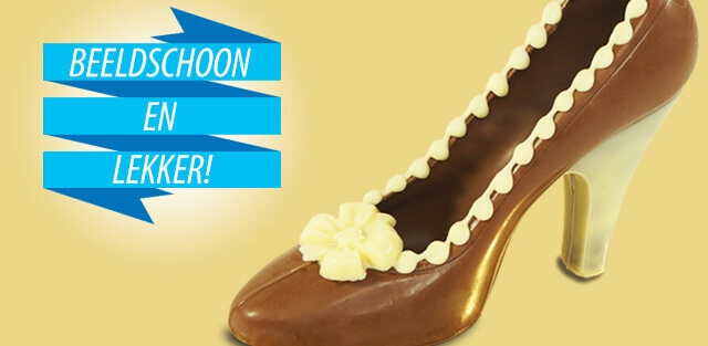 Chocolade Decoratie online bestellen