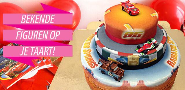 taart kinderverjaardag bestellen Verjaardagstaart voor kind online bestellen | jeeigenTaart.nl taart kinderverjaardag bestellen