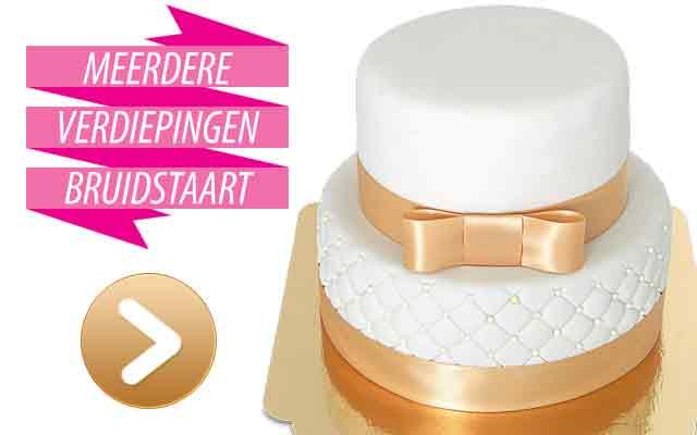 Bruidstaarten Online Bestellen Moderne Taarten Voor Jouw