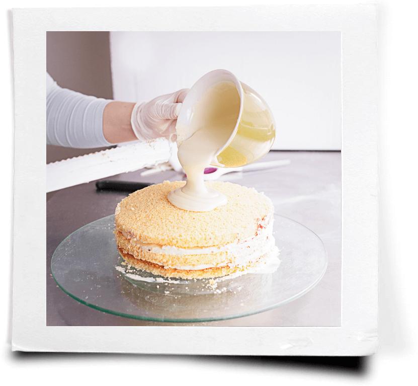 Glutenfree-cake
