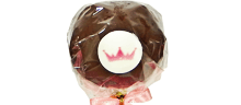 Pure chocolade & chocoladecake