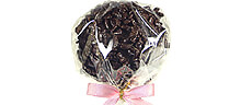 Donkere Chocolade met Pinda-Chocolate Chip