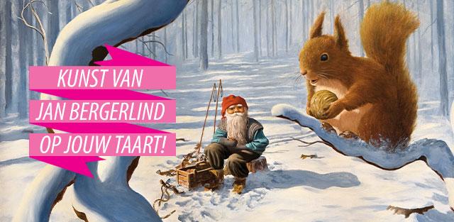 Jan Bergerlind
