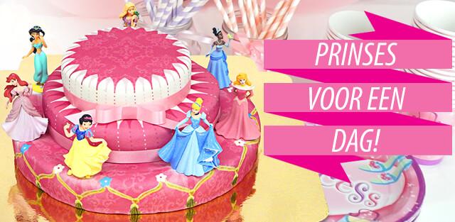 Prinsessentaarten