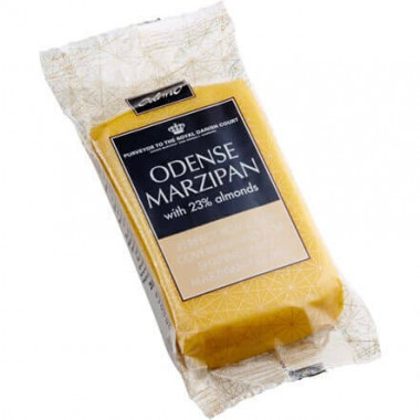 Marsepein geel 200 gram