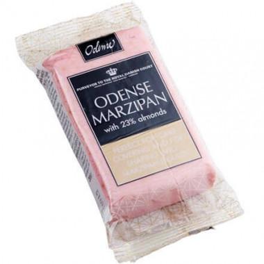 Marsepein roze 200 gram