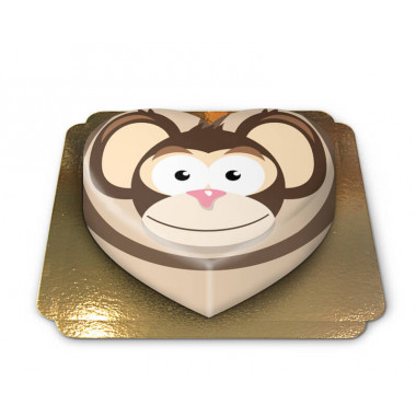 Apen taart
