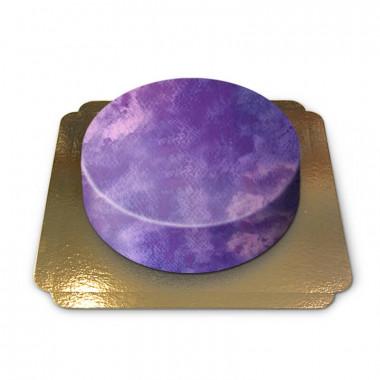Aquarell-taart