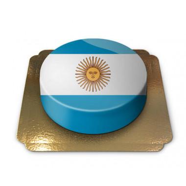 Argentinië-taart