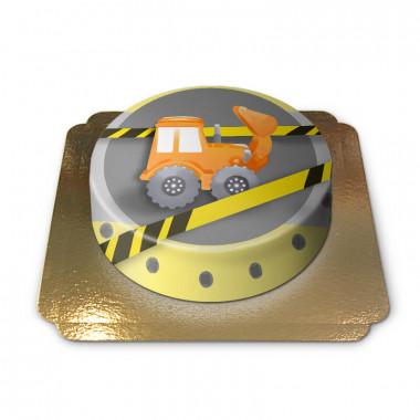 Graafmachine-taart