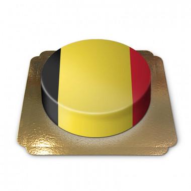 België Taart