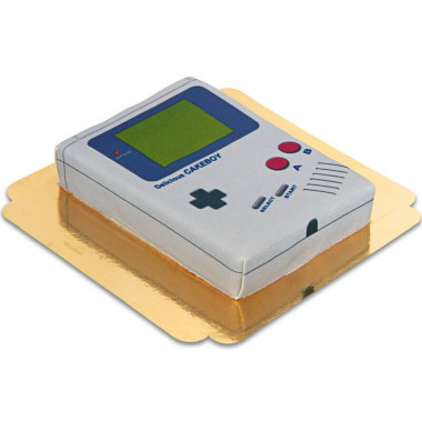 CakeBoy taart