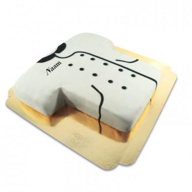 Chef-kok taart