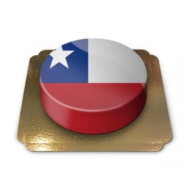 Chili-taart