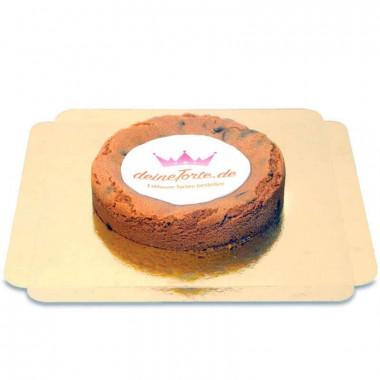 Cookie-Cake met Logo