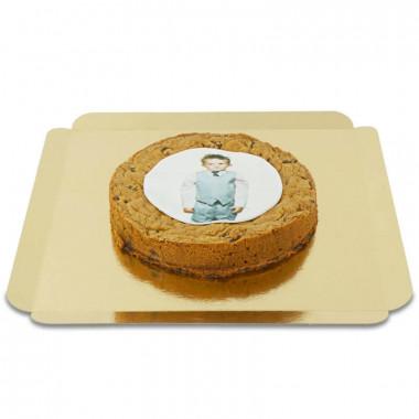 Foto-Cookie-Cake