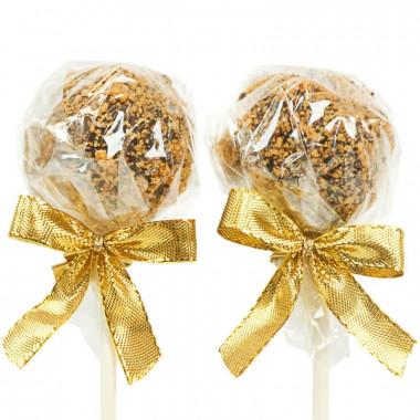 Cookie-Cake-Pops (12 stuks)