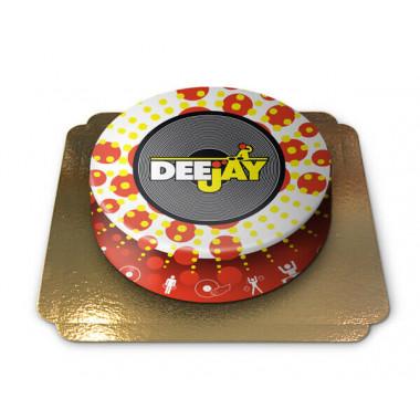 DeeJay-taart