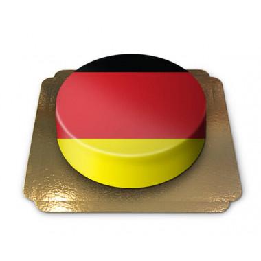 Duitsland-taart