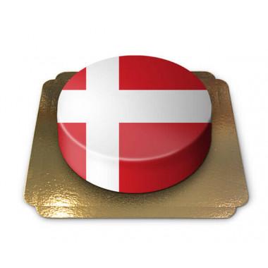 Denemarken-taart