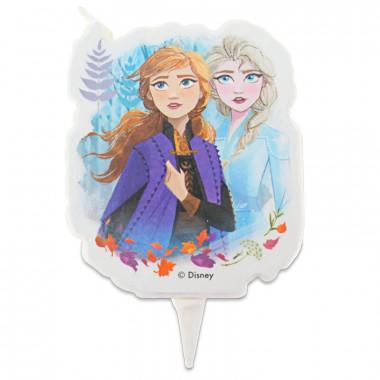 Frozen - Anna & Elsa taartenkaars