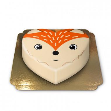 Vos-taart