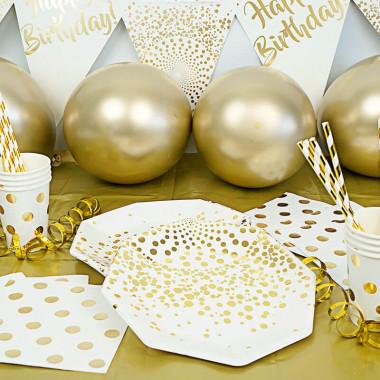 Party-set Gouden verjaardag