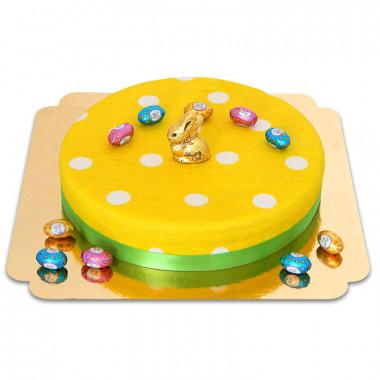 Pasen speciaal taart