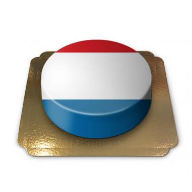 Nederland-taart
