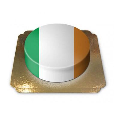 Ierland-taart