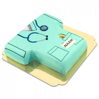 Verpleger taart