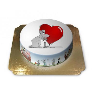 Liefde's ballon