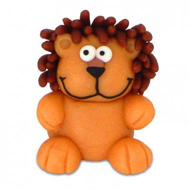 Marsepein Leeuw