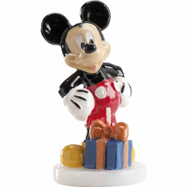 Mickey Mouse  kaars