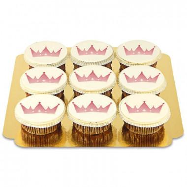 9 Foto Cupcakes