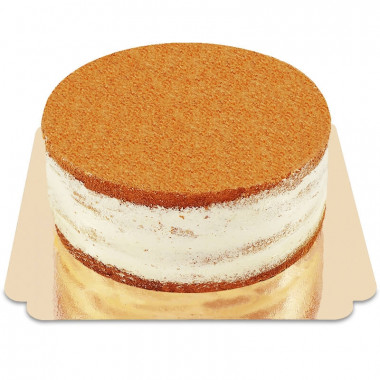 Naked Cake groot