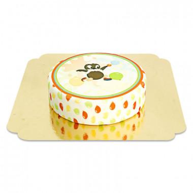 Pittiplatsch taart