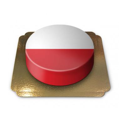 Polen-taart