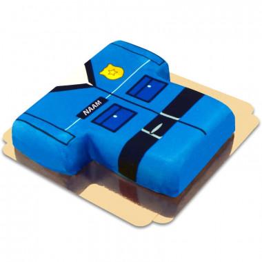 Politie taart