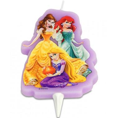 Prinsessen kaars