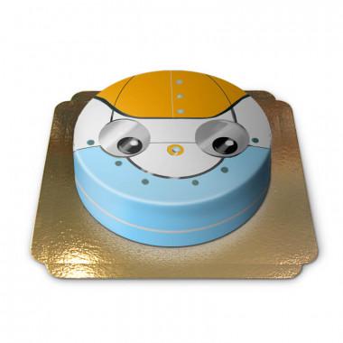 Robot-taart
