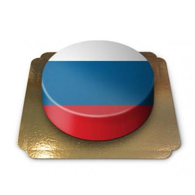 Rusland-taart