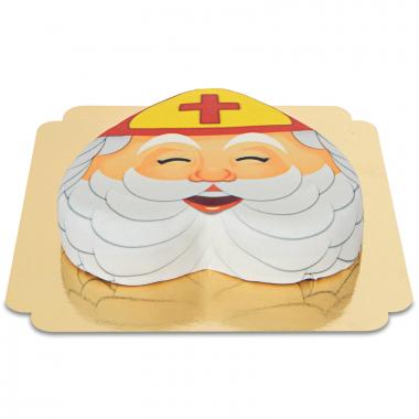 Sinterklaastaart