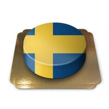Zweden-taart