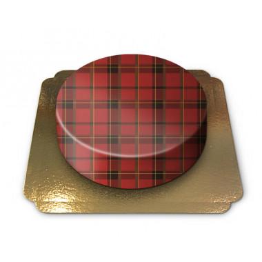 Taart in het Schots