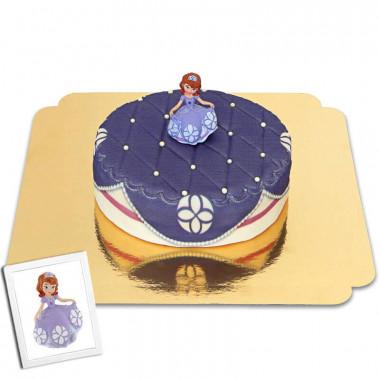Sofia het Prinsesje-taart