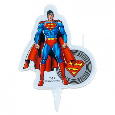 Superman-taartenkaars