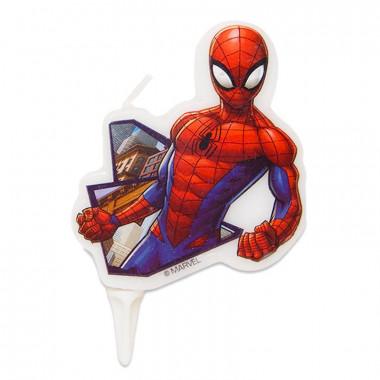 Spider-Man-kaars