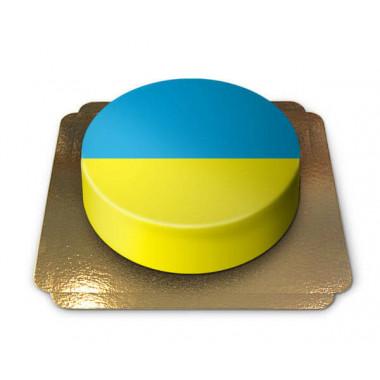 Oekraïne-taart