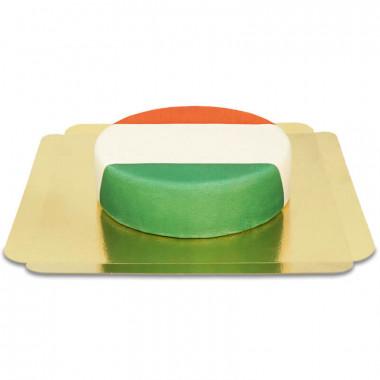 Hongarije taart